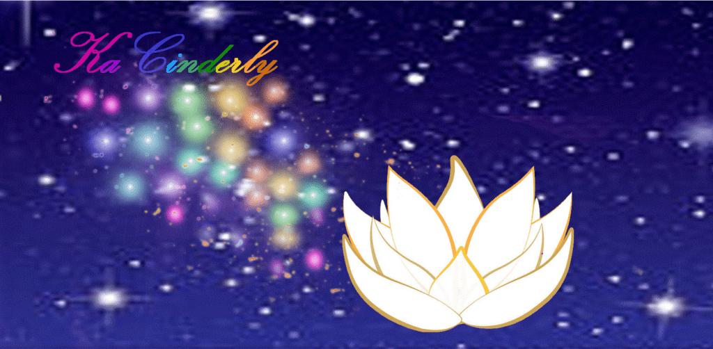 KaCinderly Fairy Dust Copywrite